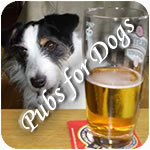 pubs for dogs button